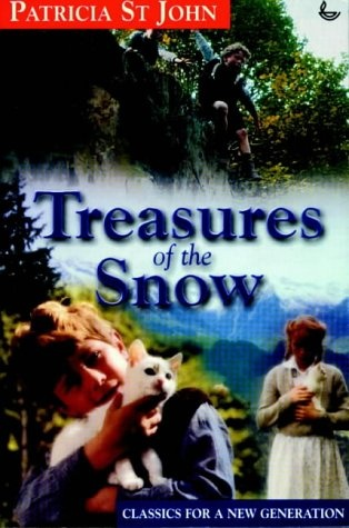 Treasures Of The Snow - Patricia St. John