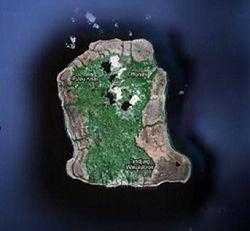 pulau kisar beatiful