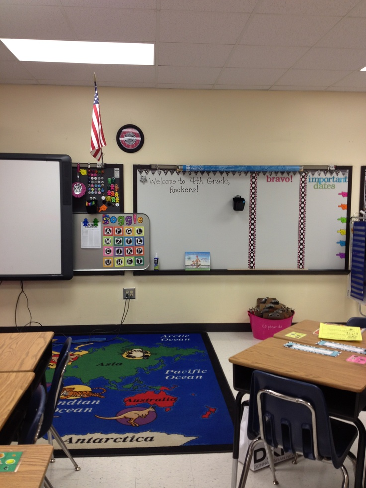 Classroom Design For Grade 4 ~ Best th grade classroom ideas images on pinterest