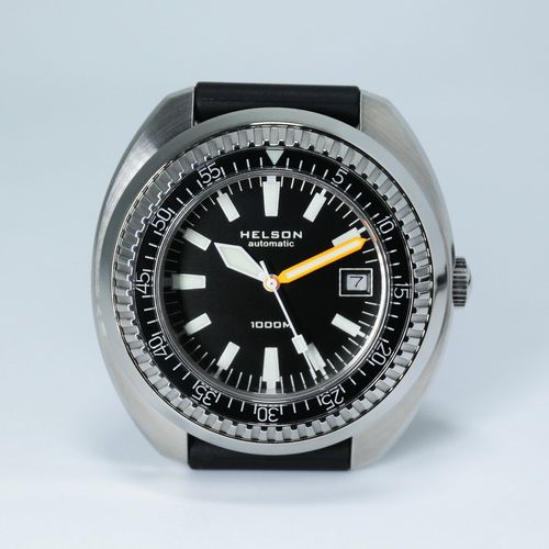 Helson Watches