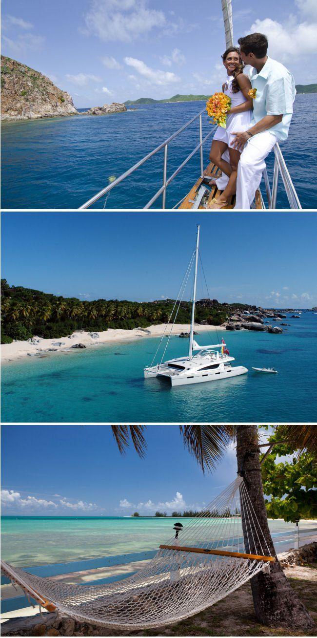 The Best Places In World To Elope British Virgin Islands Wedding DestinationsDestination