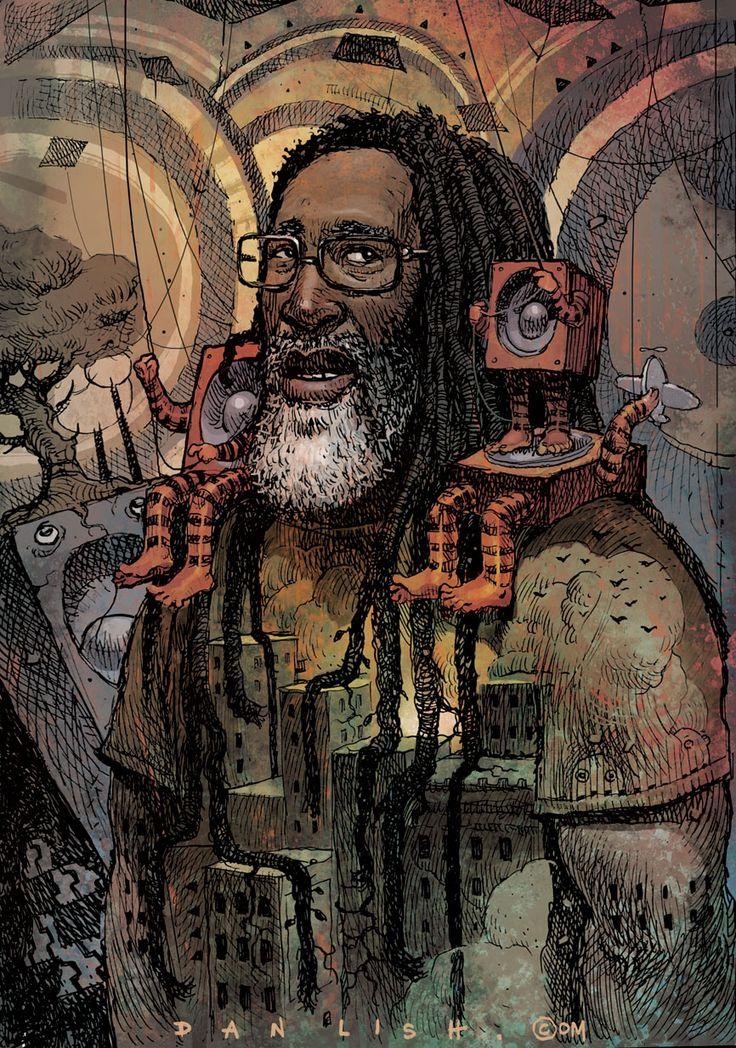 Black Culture, professor-slimmcharles: realrudebwoy: ...