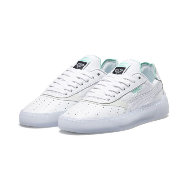 Diamond x Puma Cali White | Diamond Supply Co.