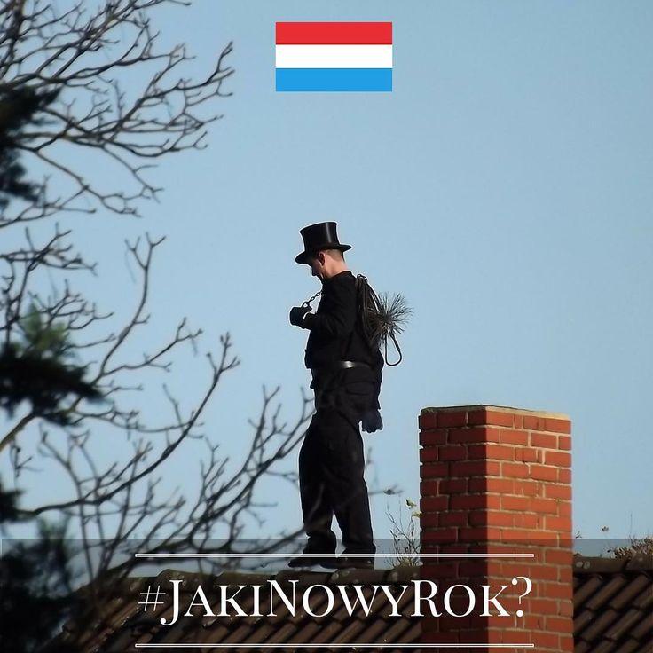 Jaki będzie Nowy Rok? Tego jeszcze nie wiemy, ale znamy ciekawe sylwestrowe i noworoczne zwyczaje europejczyków. Chcecie je poznać? Śledźcie naszą instakampanię każdego dnia, aż do 1 stycznia 2016 r. Wejdźmy w nowy, 2016 rok razem z nadzieją i uśmiechem!  Dzień 27 - Luksemburg! Mieszkańcy Luksemburga wierzą, że zarówno świnki, jak i kominiarze, przynoszą szczęście. Stąd też pewnie, zaczerpnięty nieco z pobliskich Niemiec, zwyczaj obdarowywania bliskich marcepanowymi figurkami tychże…