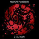 9 Dead Alive [CD], 0882199128