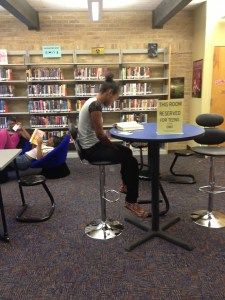 7 best Learning Commons (library) images on Pinterest