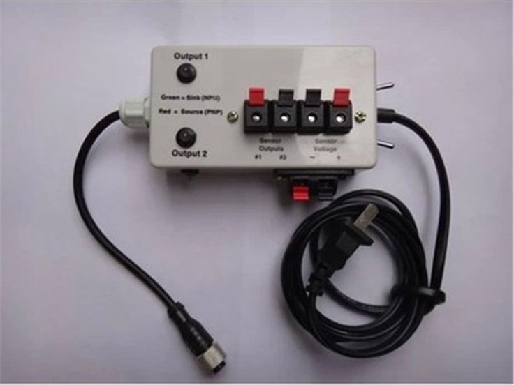 $17.00 (Buy here: https://alitems.com/g/1e8d114494ebda23ff8b16525dc3e8/?i=5&ulp=https%3A%2F%2Fwww.aliexpress.com%2Fitem%2FSensor-Tester-proximity-switch-sensor-photoelectric-switch-tester-incog-debugging-platform%2F32658037866.html ) Sensor Tester / proximity switch sensor / photoelectric switch tester incog debugging platform for just $17.00