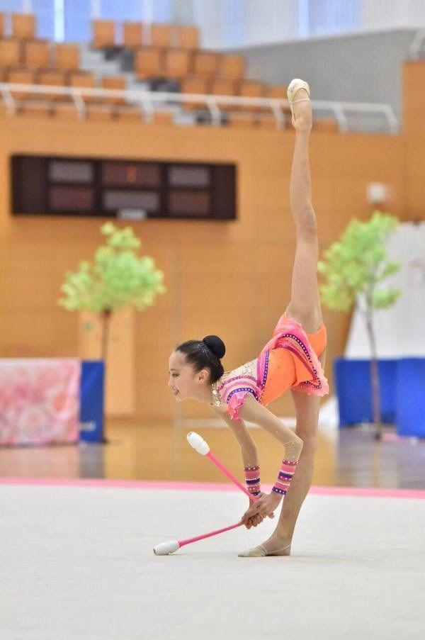 体操 ハーツ クラブ 新 ハーツ新体操クラブ(新体操教室)|愛知県名古屋市