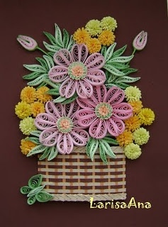 1178 best quilling flowers images on pinterest paper quilling quilling flowers mightylinksfo