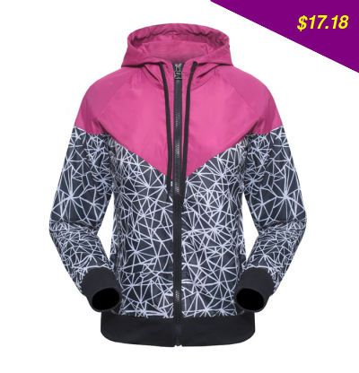 Check this product! Only on our shops Free Shipping 2015 NK spring & Autumn Women's sports jacket hooded jacket Women sportswear Fashion Thin Windbreaker Zipper Coats - US $17.18 http://globalselling4.info/products/free-shipping-2015-nk-spring-autumn-womens-sports-jacket-hooded-jacket-women-sportswear-fashion-thin-windbreaker-zipper-coats/