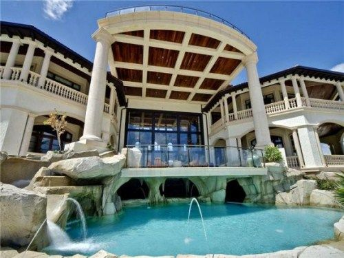 A Little Excessive... But :): Home Pools, Dreams Home, Dreams Houses, Grand Cayman, Cayman Islands, Real Estates, Million Dollar Home, Houses Design, Islands Home
