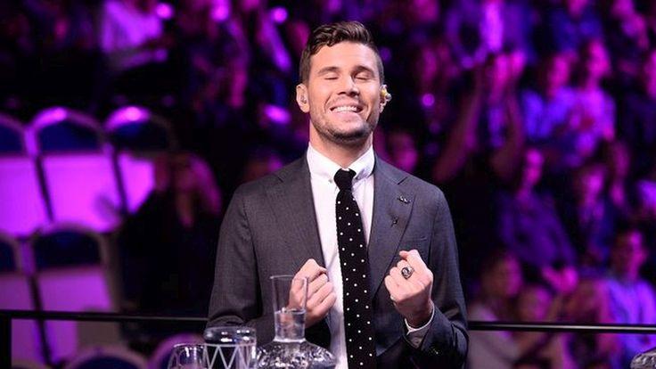 Schweden: Die Ergebnisse des dritten Melodifestivalen Semifinales