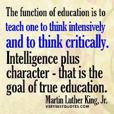 famous quotes on education and knowledge - Google Search