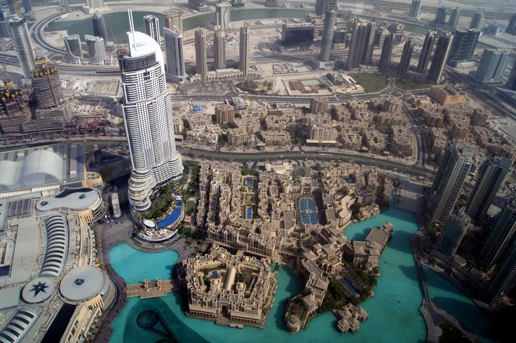 Good morning Dubai! #dzendrus #goodmorning #atthetop #burjkhalifa #view #podróże #travel #traveler #traveling #travelblog #travelblogger #emirates #dubai