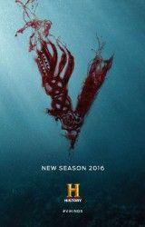 Vikingos (Vikings): Cuarta Temporada / Temporada 04