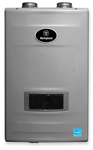 Westinghouse Premium 11 GPM Natural Gas Tankless Water Heater with Recirc Pump