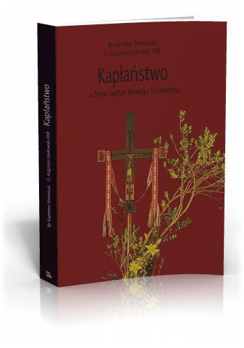 Bp Kazimierz Romaniuk, o. Augustyn Jankowski OSB Kapłaństwo  http://tyniec.com.pl/product_info.php?cPath=6&products_id=723