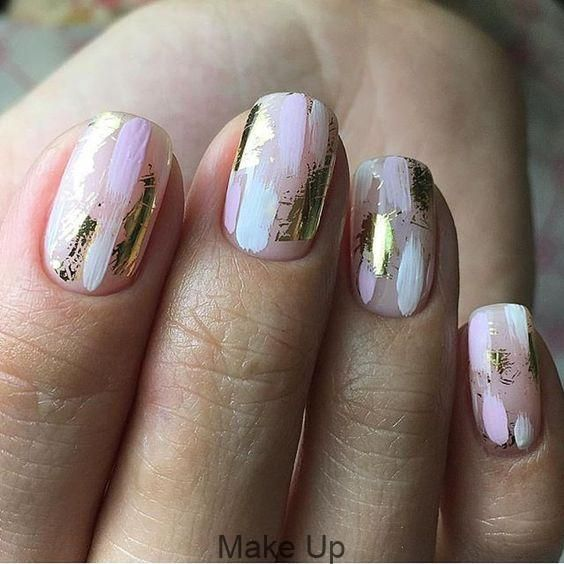 25 Awesome Nail Arts für kreative Personen – Toll…