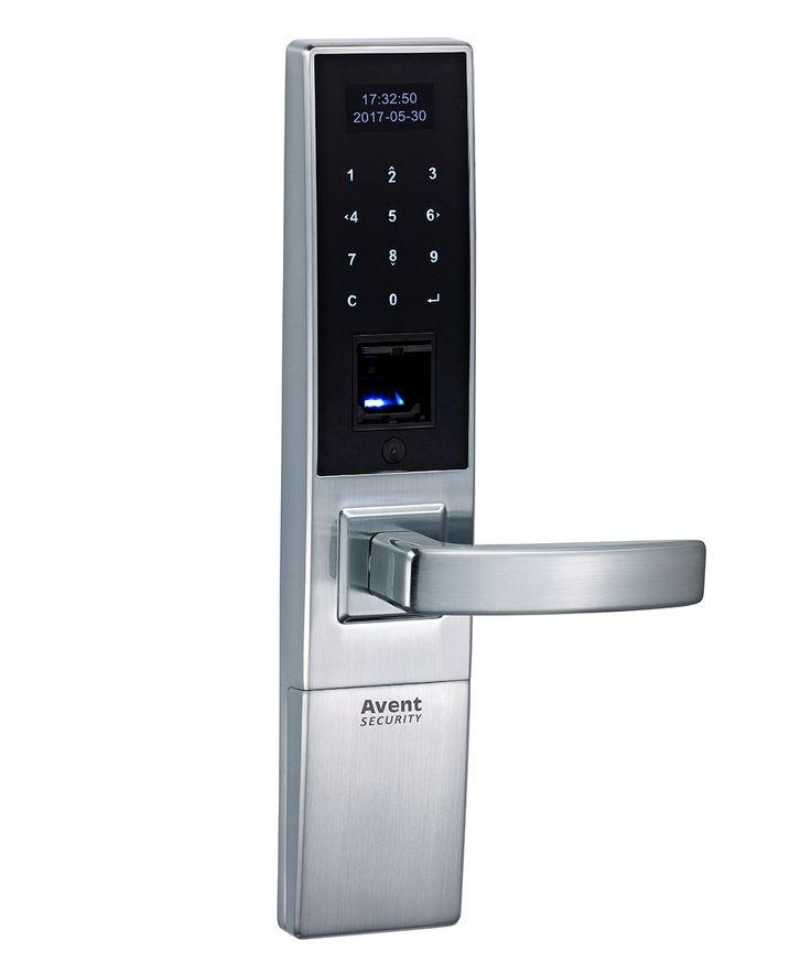 Fingerprint Door Lock M201, Discount Fingerprint Scanner Lock Company