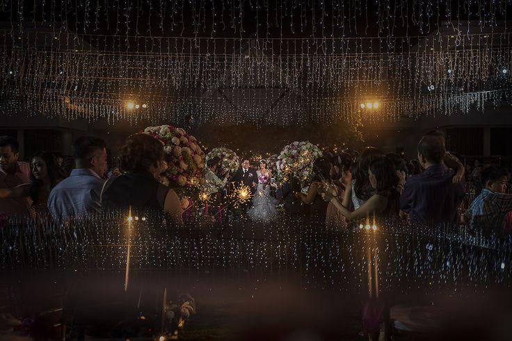 Foto del matrimonio di luglio 20 di Tito  Rikardo sul MyWed