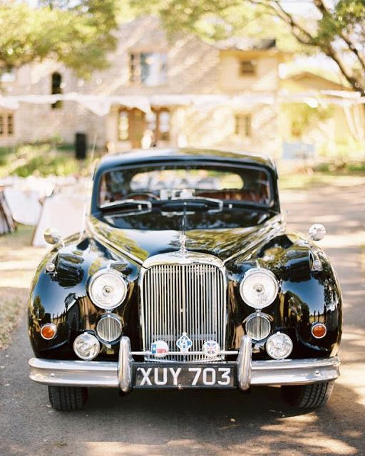 Best Wedding Transport Images On Pinterest Car Dream Wedding