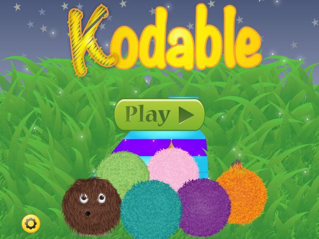 Kinderen spelenderwijs leren programmeren met Kodable: http://www.eenmanierom.nl/kodable/  (learn children to code)