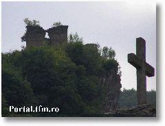 """Pe urmele lui Jules Verne, la """"Castelul din Carpati"""""""