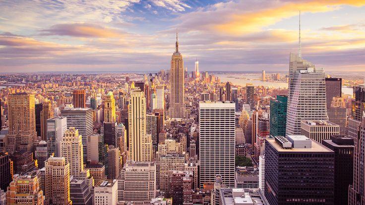New York - UTAZÁS
