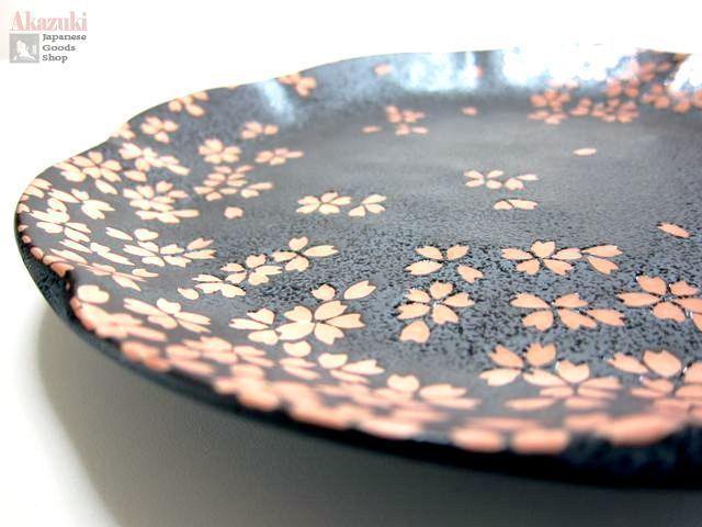 $28 Beautiful ceramic Sakura plates  sc 1 st  Pinterest & 39 best Japanese tableware images on Pinterest   Oven Ovens and ...