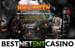 Free spins in the casino Netent #freespinscasinonetent