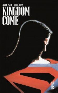 «Kingdom Come»: la ligue des justiciers a pris des rides | Le coin du libraire | Rue89 Les blogs