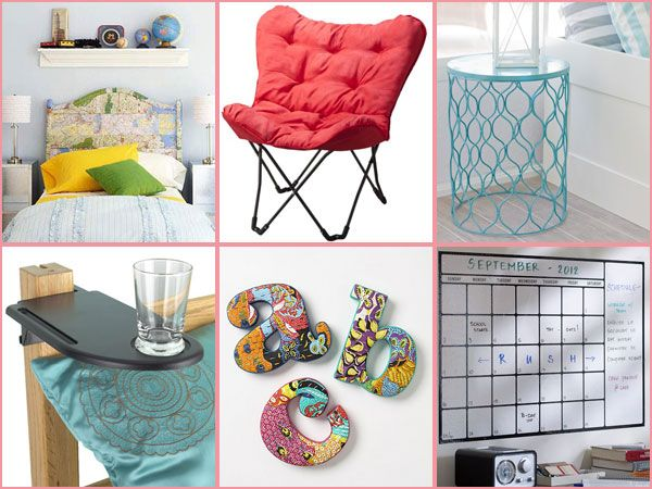 Here are 30 #dorm room #decorating tips just in case you run out of ideas!