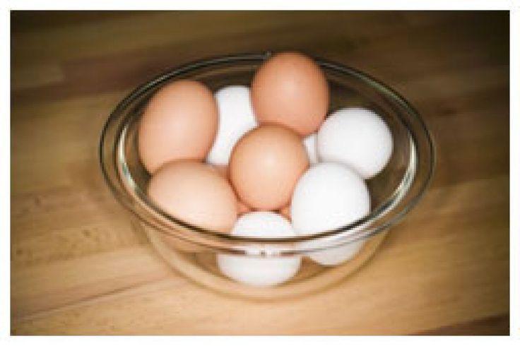 Alergia a proteinas de huevo