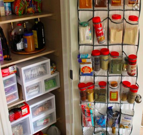 15 organization tricks to make your pantry feel twice as