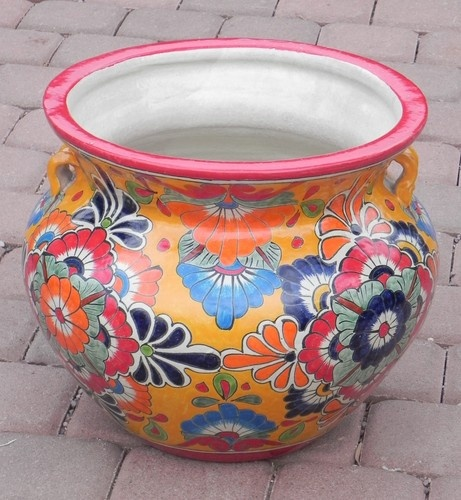 24 Best Mexican Clay Pottery Images On Pinterest Mexican