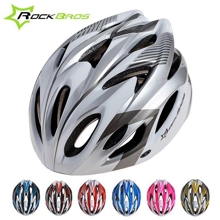 2015 New ROCKBROS Cycling Men's Women's Helmet EPS Ultralight MTB Mountain Bike Helmet Comfort Safety Helmet for sale,free size