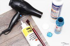 Krakelierlack selber machen | A Little Fashion | http://www.a-little-fashion.com/diy/krakelierlack-selber-machen-fotohintergrund-props