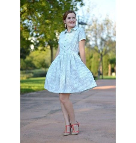 Camí dress - paulinealice
