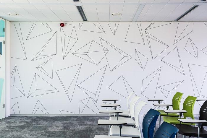 BPC Banking Technologies Offices - Utrecht - Office Snapshots