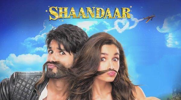 Shaandaar Full Movie Watch Online