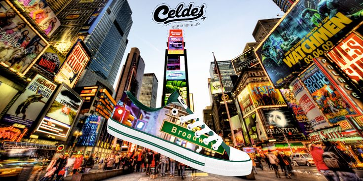 Are you ready for a stop in Broadway 🎭 ? Don't miss it at: http://celdes.com/all/852-broadway-ny.html … #exploreceldes #exploretheworld #broadway