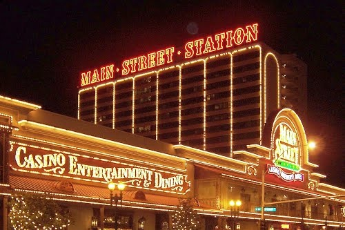 San diego casinos with slots