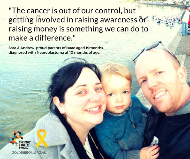 Sara and Andrew, along with the support of their family and friends, recently raised over $30,000 for The Kids' Cancer Project. What an amazing achievement and we are so thankful their efforts and support.