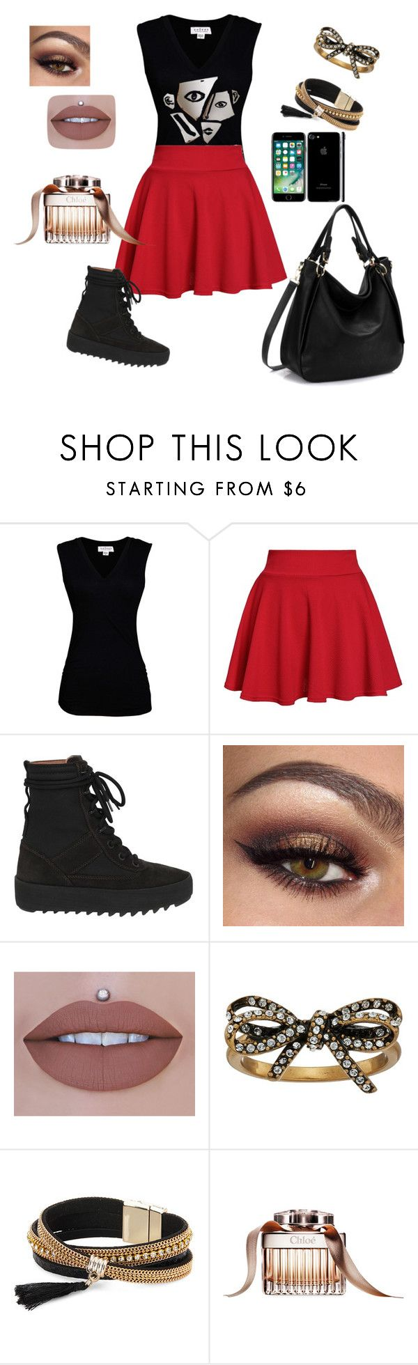 """""""#Walker128"""" by magconfocuss ❤ liked on Polyvore featuring Velvet by Graham & Spencer, adidas, Marc Jacobs and Simons"""