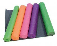 Mata do Yogi Yate Yoga mat | MALL.PL