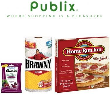 Publix Weekly Ad 10/17/13! ~