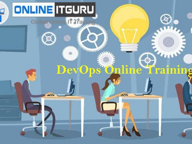 Devops training in online with 30 discount online