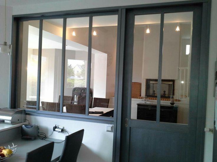 verri re bois b niste id es d co pinterest verriere bois ebeniste et verri re. Black Bedroom Furniture Sets. Home Design Ideas