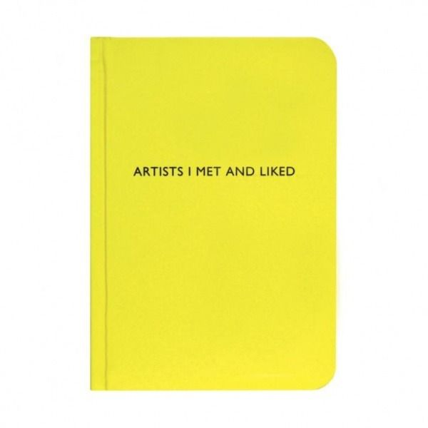 The Jumbo Notebook Notizbuch
