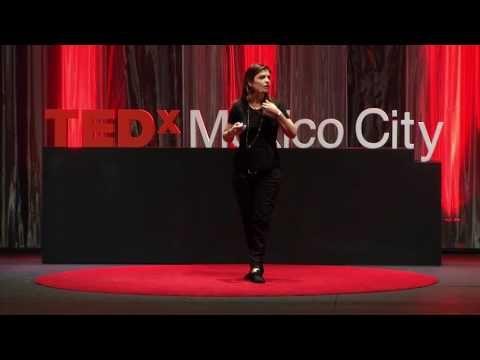 ¿A qué saben las palabras? | Laura García Arroyo | TEDxMexicoCity - YouTube